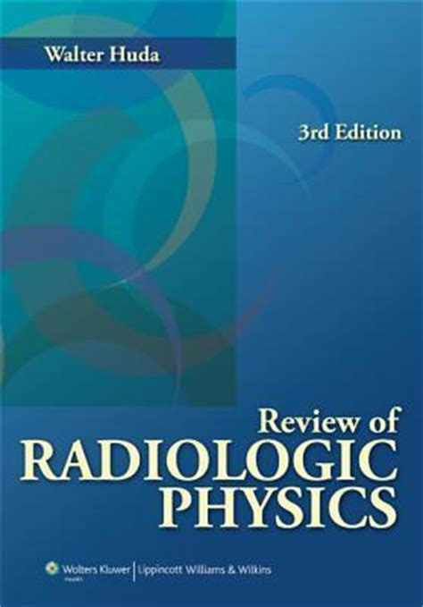 Radiography Board Review Books